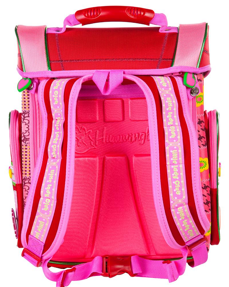 Рюкзак Hummingbird S4 фото 3